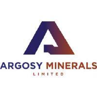 Argosy Minerals Limited