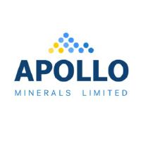 Apollo Minerals Limited