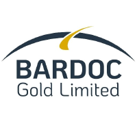 Bardoc Gold Limited