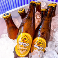 Broo Limited