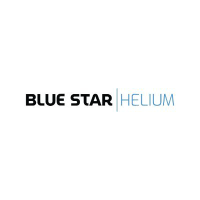 Blue Star Helium Limited