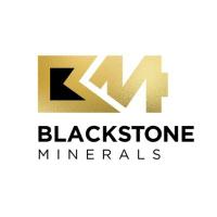 Blackstone Minerals Limited