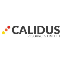 Calidus Resources Limited