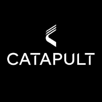 Catapult Group International Limited
