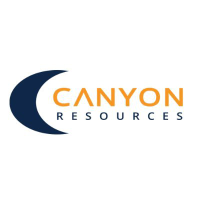 Canyon Resources Limited