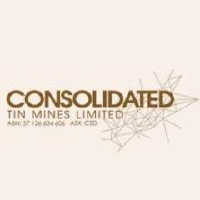 Consolidated Tin Mines Limited