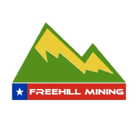 Freehill Mining Limited