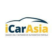 iCar Asia Limited