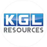 KGL Resources Limited