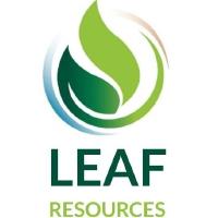 Leaf Resources Limited