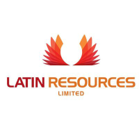 Latin Resources Limited