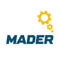 Mader Group Limited