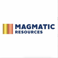 Magmatic Resources Limited