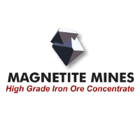 Magnetite Mines Limited