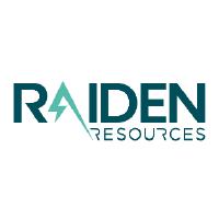 Raiden Resources Limited