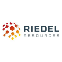 Riedel Resources Limited