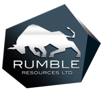 Rumble Resources Limited