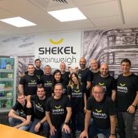 Shekel Brainweigh Ltd