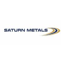 Saturn Metals Limited