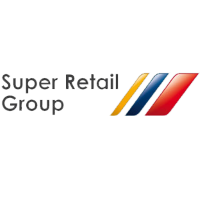Super Retail Group Limited