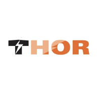 Thor Mining PLC