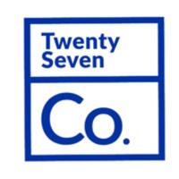 Twenty Seven Co. Limited