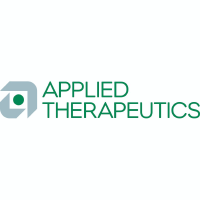 Applied Therapeutics, Inc
