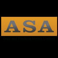 ASA Gold and Precious Metals Limited