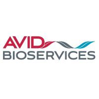 Avid Bioservices Inc