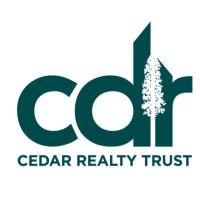 Cedar Realty Trust, Inc