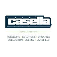 Casella Waste Systems, Inc