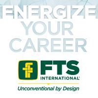 FTS International, Inc