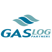 GasLog Partners LP