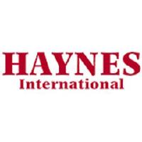 Haynes International, Inc