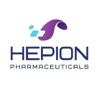 Hepion Pharmaceuticals, Inc
