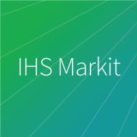 IHS Markit Ltd