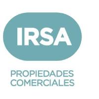 IRSA Propiedades Comerciales S.A