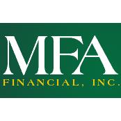 MFA Financial, Inc
