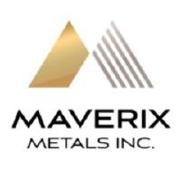 Maverix Metals Inc