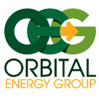 Orbital Energy Group, Inc