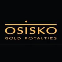 Osisko Gold Royalties Ltd