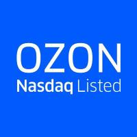 Ozon Holdings PLC