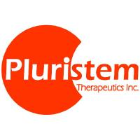 Pluristem Therapeutics Inc