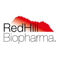 RedHill Biopharma Ltd