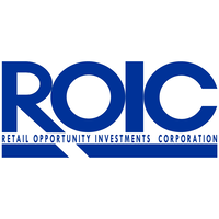 Retail Opportunity Investments Corp