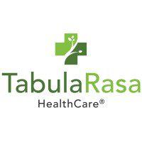 Tabula Rasa HealthCare, Inc