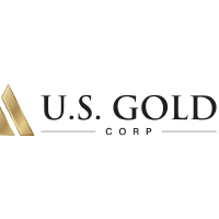 U.S. Gold Corp