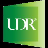 UDR, Inc