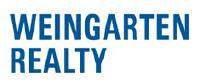 Weingarten Realty Investors