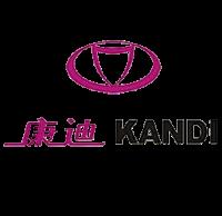 Kandi Technologies Group, Inc